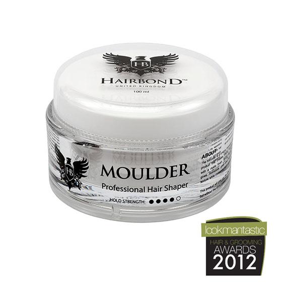 Hairbond Moulder Professional Hair Shaper (100ML)