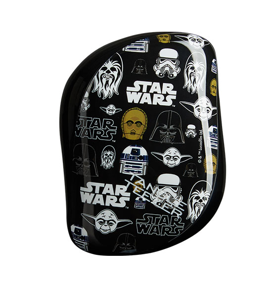 TONI&GUY Tangle teezer star wars compact styler