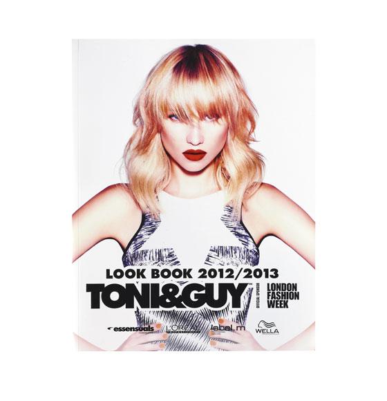 Look Book 2012/13