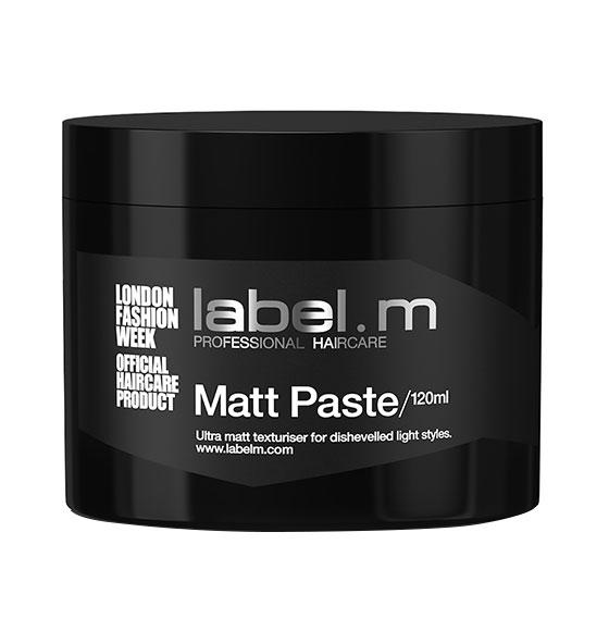 label.m Matt Paste (120ml)