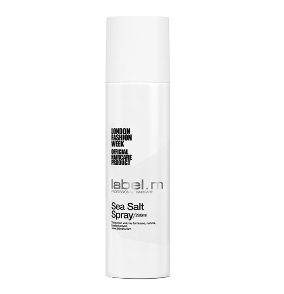 label.m Sea Salt Spray (200ml)