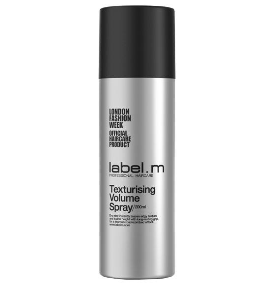 label.m Texturising Volume Spray (200ML)
