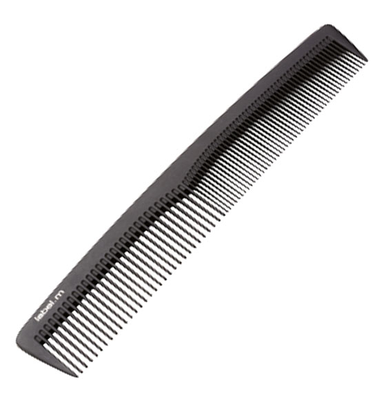 label.m Backwash Comb (Anti Static)