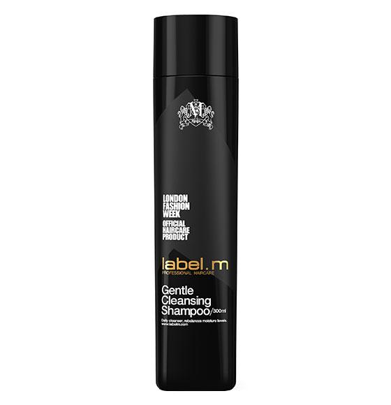 label.m Gentle Cleansing Shampoo (300ML)