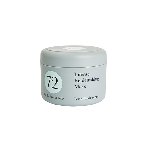 72 Hair Intense Replenishing Mask 250ml