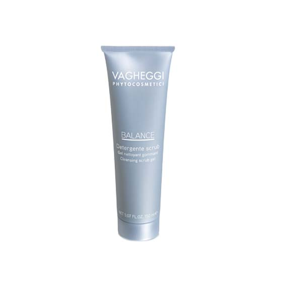 Vagheggi Beauty Balance Cleansing Scrub Gel (50ML)