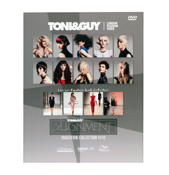 Alignment Collection 2011/12 DVD