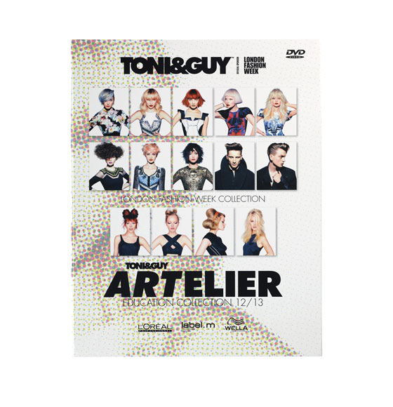 Artelier 2012/13 DVD