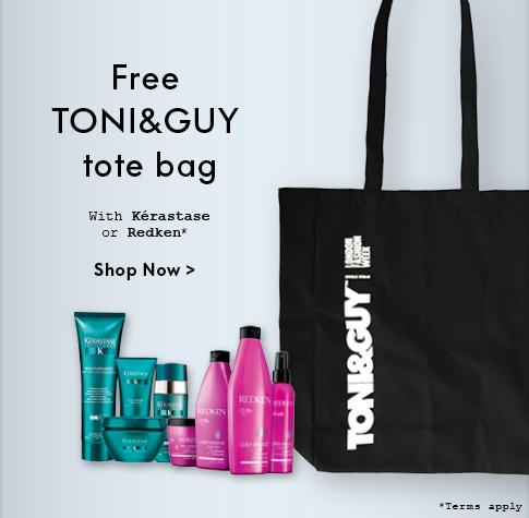 TONI&GUY Tote Bag (Kerastase & Redken)