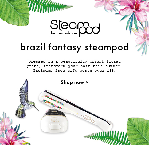 Brazil Fantasy