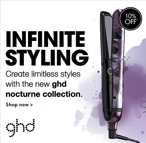 ghd Nocturne 10%