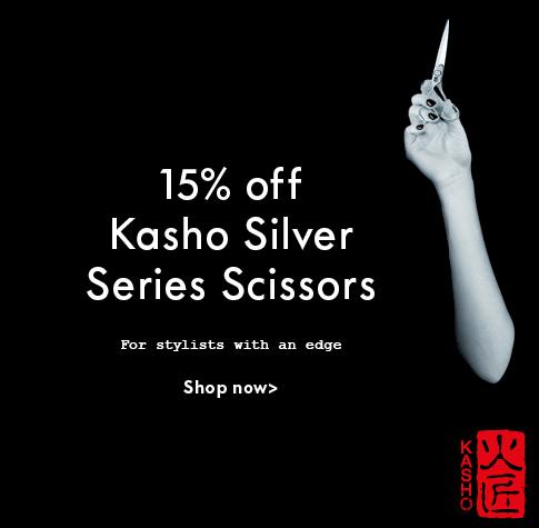 Kasho 15% off