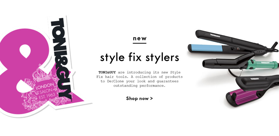 TONI&GUY Style Fix