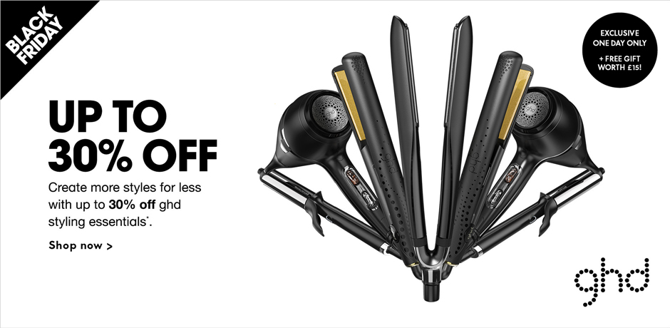 ghd Mirror Offer