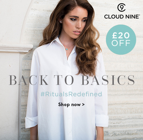 Cloud Nine Winter Sale
