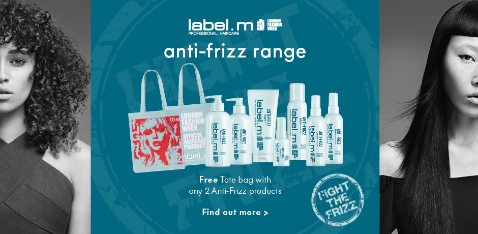 Anti-Frizz Tote