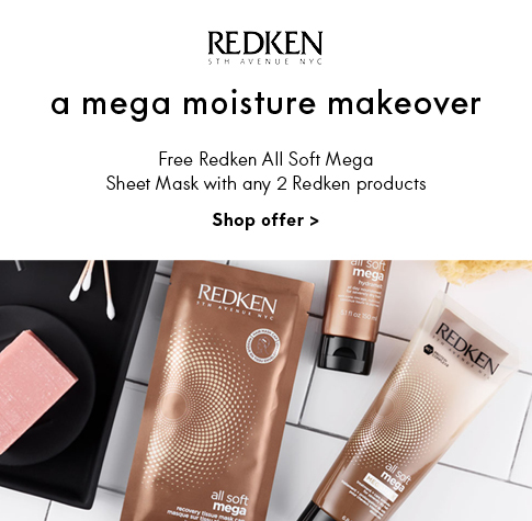 Redken Sheet Mask