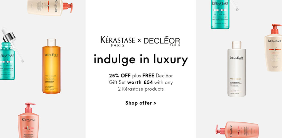 Kerastase Black Friday