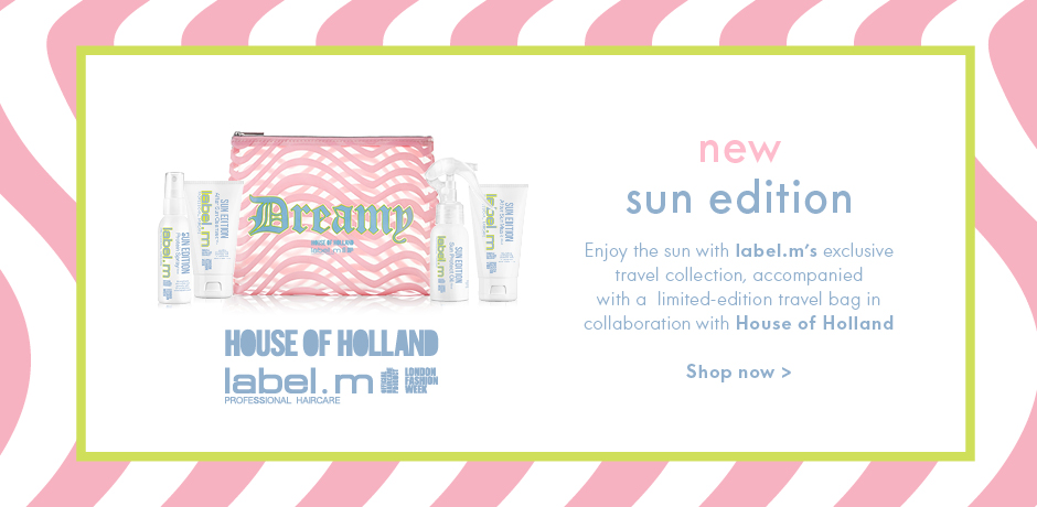label.m Sun Edition