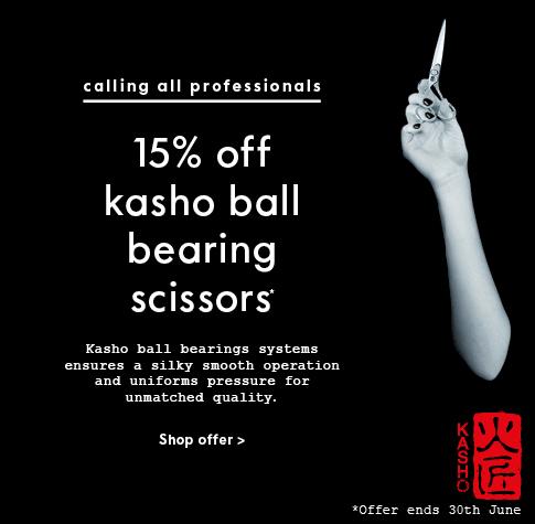Kasho Ball Bearing