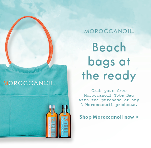 Moroccaonoil Beach Bag