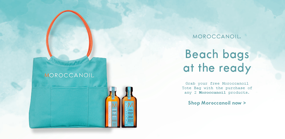 Moroccaonoil Beach Bag