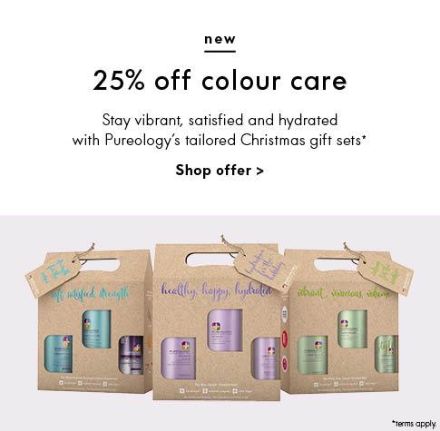 Pureology Christmas