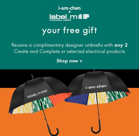 Chen Umbrella