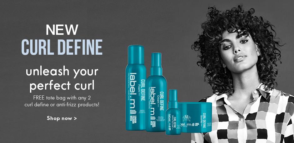 Curl Define