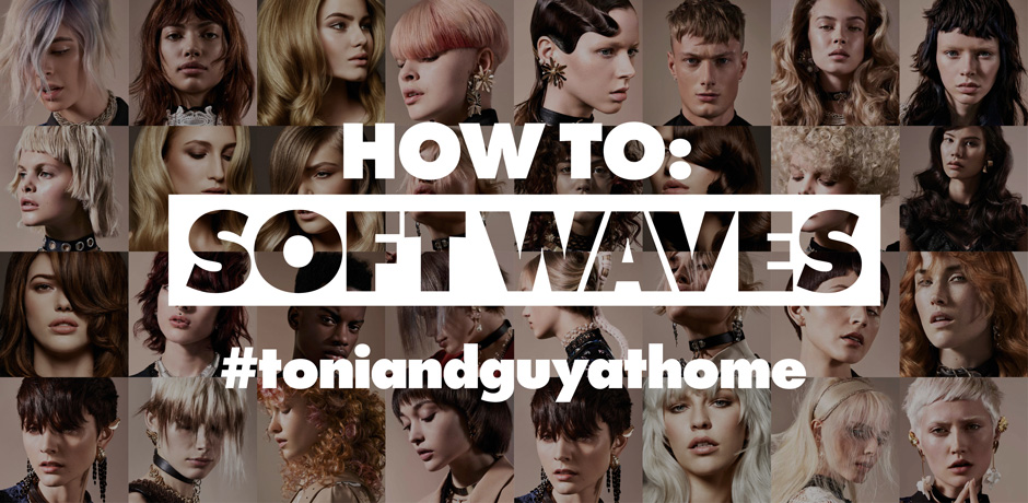 How to: Soft waves.