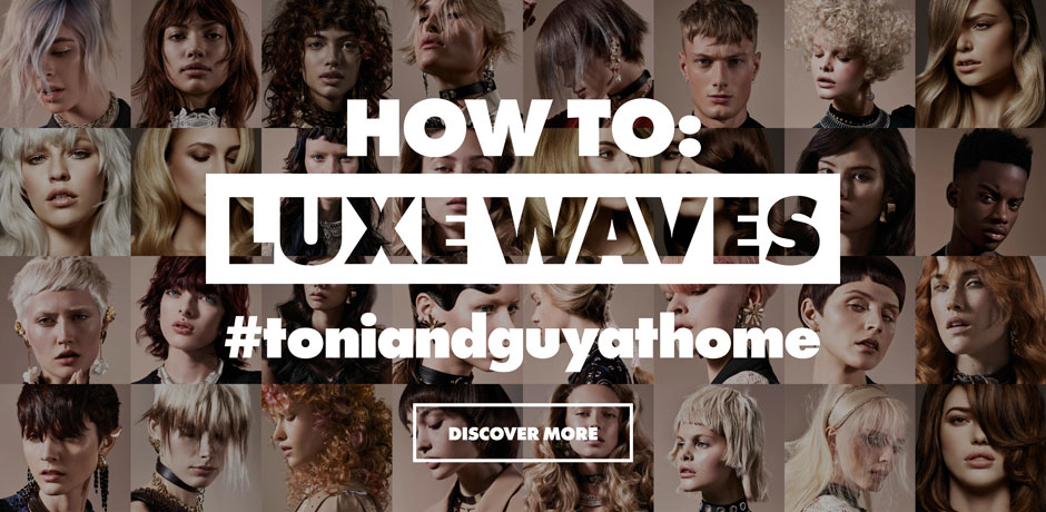 luxe waves