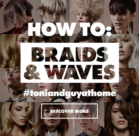 Braids & Waves How To