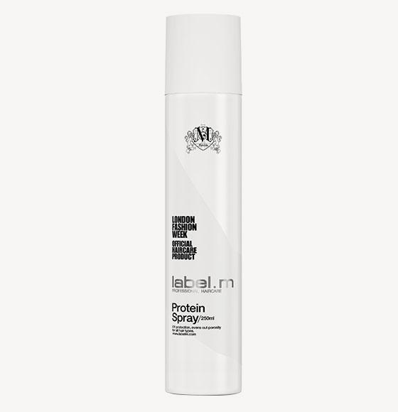 FREE label.m Protein Spray