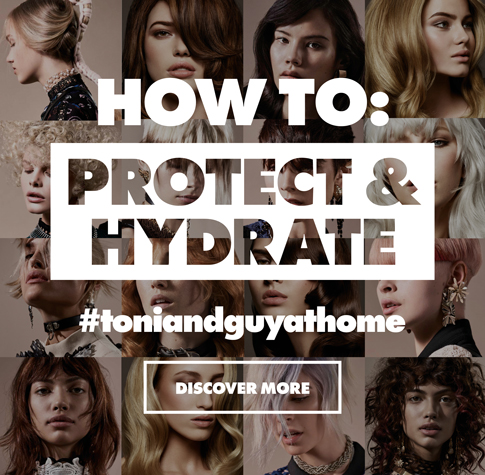 protect and hydrate