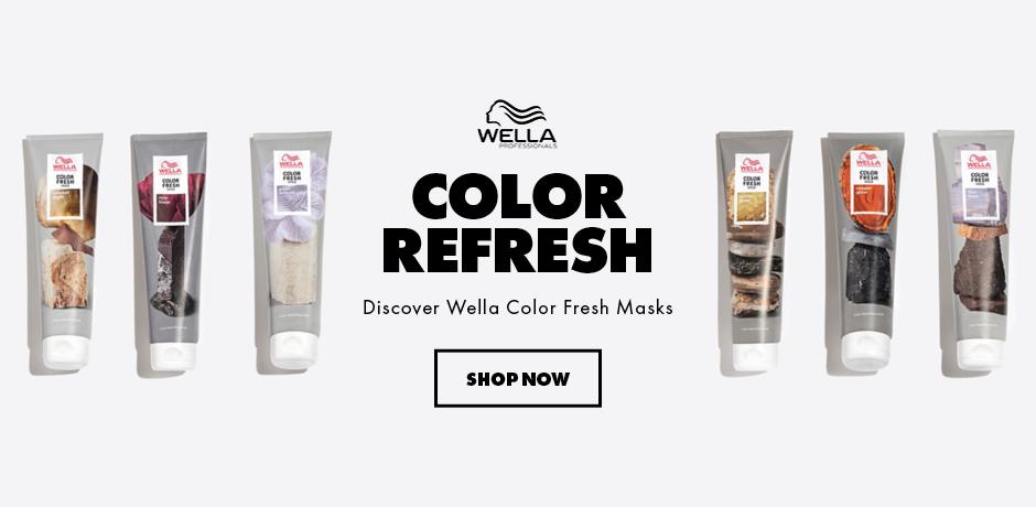 Wella Color Mask