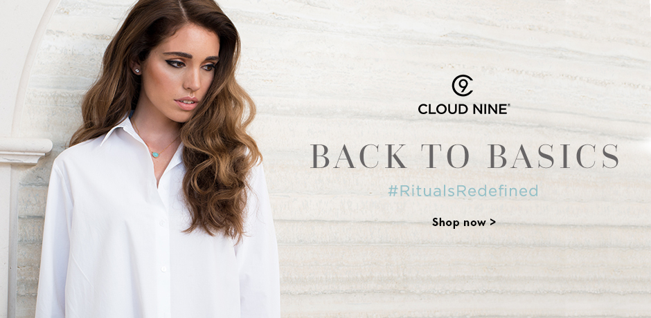 Cloud Nine Back To Basics