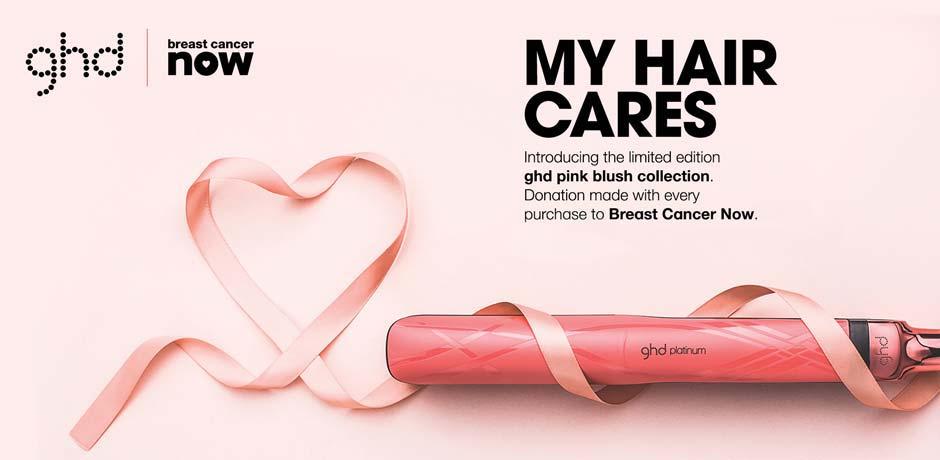 Pink Blush Collection