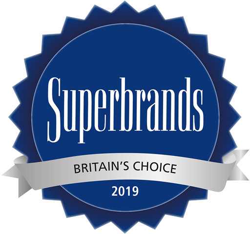 Superbrands, Britains Choice 2019