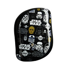 Tangle Teezer Star Wars Compact Styler