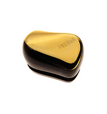 Tangle Teezer Black & Gold Compact Styler