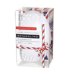 Tangle Teezer Candy Cane Salon Elite