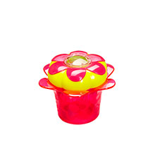 Tangle Teezer Princess Pink Magic Flowerpot