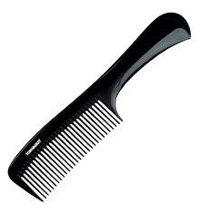 TONI&GUY Hand Comb - Large