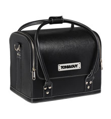 TONI&GUY Large Black Stylist Case
