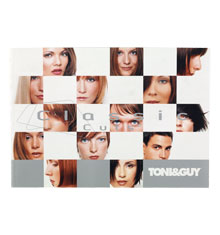 TONI&GUY Collection Classic Cuts 2