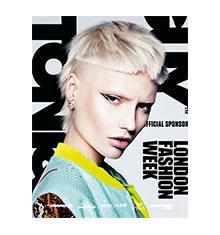 TONI&GUY Duality Look Book 2016/17