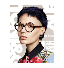 TONI&GUY Look Book 17/18