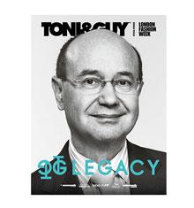 TONI&GUY Look Book 2018/19