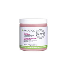 Biolage R.A.W Re-Hab Clay Mask 400ml