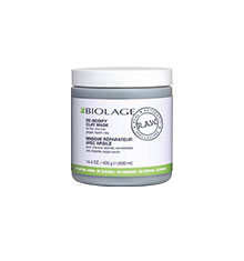 Biolage R.A.W Re-Bodify Clay Mask 400ml
